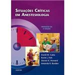 Livro - Situações Críticas em Anestesiologia