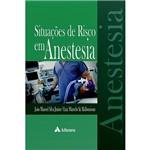 Livro - Situações de Risco em Anestesia