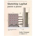 Livro - Sketchup Layout: Passo a Passo