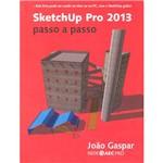 Livro - Sketchup Pro 2013 - Passo a Passo