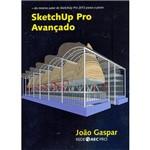 Livro - Sketchup Pro Avançado