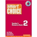 Livro - Smart Choice 2 Teachers - Resource Book