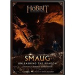 Livro - Smaug: Unleashing The Dragon