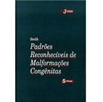 Livro - Smith - Padrões Reconhecíveis de Malformações Congênitas