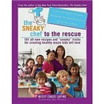 Livro - Sneaky Chef To The Rescue, The