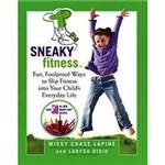 Livro - Sneaky Fitness