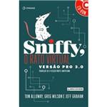 Livro - Sniffy, o Rato Virtual