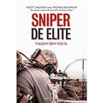 Livro - Sniper de Elite: Viagem Sem Volta