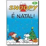 Livro - Snoopy