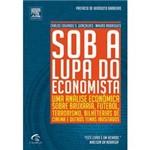 Livro - Sob a Lupa do Economista