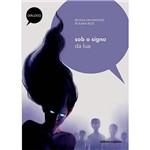 Livro - Sob o Signo da Lua: Coleção Diálogo