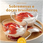 Livro - Sobremesas e Doces Brasileiros