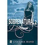 Livro - Sobrenatural 2: Solo Consagrado