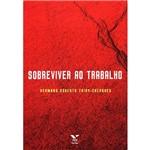 Livro - Sobreviver ao Trabalho