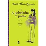Livro - Sobrinha do Poeta, a