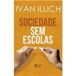 Livro - Sociedade Sem Escolas