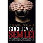 Livro - Sociedade Sem Lei