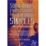 Livro - Sociedades Empresarias e Sociedade Simples - Teoria e Prática