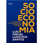 Livro - Socioeconomia
