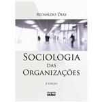 Livro - Sociologia das Organizações