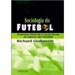 Livro - Sociologia do Futebol