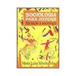 Livro - Sociologia para Jovens