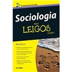 Livro - Sociologia para Leigos