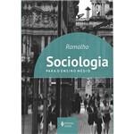 Livro - Sociologia para o Ensino Médio