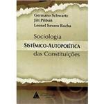 Livro - Sociologia Sistêmico-Autopoiética das Constituições