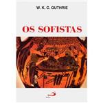 Livro - Sofistas, os