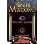 Livro - Sois Maçom?
