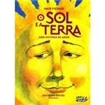 Livro - Sol e a Terra - uma História de Amor