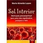 Livro - Sol Interior: Motivação Psicoespiritual para uma Vida Significativa
