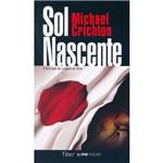 Livro - Sol Nascente