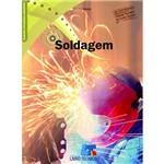 Livro - Soldagem