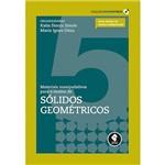Livro - Sólidos Geométricos
