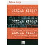 Livro - Solução Final do Serial Killer no Positivismo de Hans Kelsen