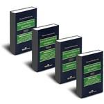 Livro - Soluções Práticas de Direito: Coleção Completa - 4 Volumes