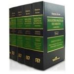 Livro - Soluções Práticas de Direito - Pareceres - com 5 Livros