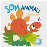 Livro - Som Animal!: Dinossauros