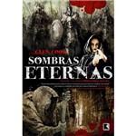 Livro - Sombras Eternas - Série Companhia Negra - Vol. 2