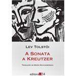 Livro - Sonata a Kreutzer, a