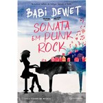 Livro - Sonata em Punk Rock
