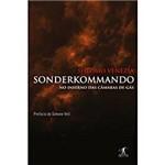 Livro - Sonderkommando