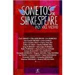 Livro - Sonetos de Shakespeare - Faça Você Mesmo