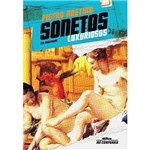 Livro - Sonetos Luxuriosos