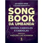 Livro - Song Book da Umbanda