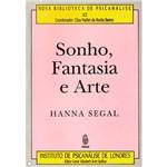 Livro - Sonho, Fantasia e Arte