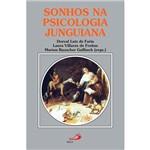Livro - Sonhos na Psicologia Junguiana