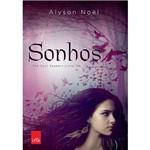 Livro - Sonhos: The Soul Seekers - Livro 1